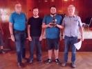 Fritz-Hartung-Turnier - Mannschaft