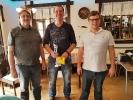 Triebeser Osterblitz - Gunter Sandner, André Künzel, Jeromé du Maire