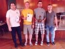 Fritz-Hartung-Turnier - Pokalsieger Mannschaft