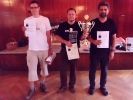 Fritz-Hartung-Turnier - Sieger A-Finale